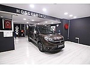 ÇINAR AUTO DAN BOYASIZ DEĞİŞENSİZ TERTEMİZ FULL DONANIM Fiat Doblo Combi 1.3 Multijet Premio Plus