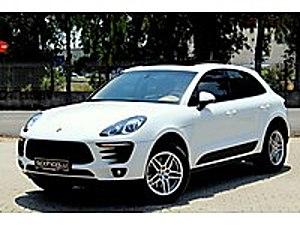SİP HİOĞLUNDAN BOYASIZ BAYİ SOGUTMA ISITMA ÇİFT HAFIZA MACAN 2 0 Porsche Macan 2.0