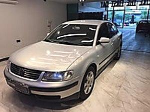 RAYHAN OTOMOTİVDEN VOLKSWAGEN PASSAT OTOMOTİK Volkswagen Passat 1.8 Comfortline