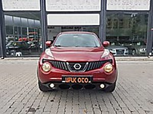 UFUK OTO DAN 2012 NİSSAN JUKE 1.6 TEKNA TAM OTOMATİK Nissan Juke 1.6 Tekna