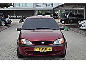 ARACIN KAPORASI ALINMIŞTIR... Ford Fiesta 1.25 Flair