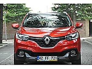 GÜMÜŞ MOTORS DAN 2015 KADJAR 1.5 DCi ICON 62 BİN KM   BOYASIZ    Renault Kadjar 1.5 dCi Icon