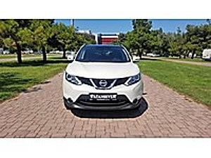 VATANSEVER OTO 2016 Qashqai 1.6dCİ 130Hp BLACK EDİTİON 83.000KM Nissan Qashqai 1.6 dCi Black Edition