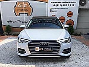 2020 AUDI A6 40 TDI QUATTRO SPORT HATASIZ...    ATC motors    Audi A6 A6 Sedan 2.0 TDI Quattro Sport