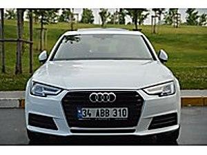 SUNROOF HATASIZ BOYASIZ 56 BİN MATRIXFAR KAYARLED NERGİSOTOMOTİV Audi A4 A4 Sedan 2.0 TDI Dynamic