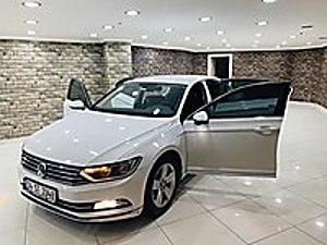 ÇETİNKAYA AUTO DAN FUL SERVİS BAKMLI 1 6 TDI ORJ.80 KM WW.PASSAT Volkswagen Passat 1.6 TDI BlueMotion Comfortline