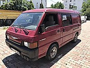 HAS ÇAĞLAR OTODAN 1996 MODEL L300 CİTYVAN YENİ MUANELİ  L 300 L 300 City Van