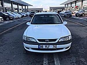 ceylınden hatasız orjınan masrafsız Opel Vectra 2.0 GLS