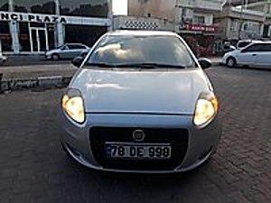 2011 FIAT PUNTO 1.3 MULTİJET ÇOK TEMİZ MASRAFSIZ Fiat Punto Grande 1.3 Multijet 1.3 Multijet
