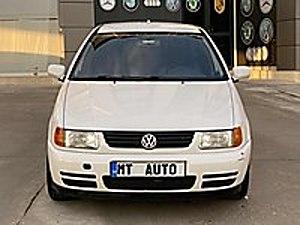 VOLKSWAGEN POLO 1.6 KLİMA  BENZİN   LPG Volkswagen Polo 1.6