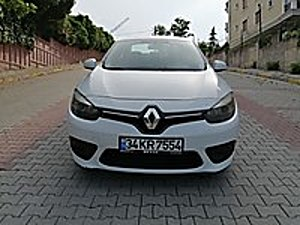 2014 RENAULT FLUENCE 1.5 DCİ DİZEL JOY Renault Fluence 1.5 dCi Joy