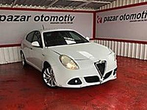 PAZAR OTO 2011 MODEL ALFA GİULİETTA 1.6 JTD DİSTİNCTİVE MANUEL Alfa Romeo Giulietta 1.6 JTD Distinctive