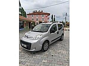GÖLKENT OTOMOTİV DEN 2014 OTOMOBİL RUHSATLI Fiat Fiorino Combi Fiorino Combi 1.3 Multijet Pop