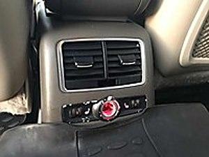 UZTAŞ OTOMOTİV DEN 2011 AUDİ A6 DİZEL OTOMOTİK BAYİ ÇIKIŞLI Audi A6 A6 Sedan 2.0 TDI