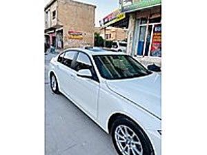 DEMİR AUTO GÜVENCESİYLE BMW 3 Serisi 320d Techno Plus