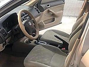 110 beygir 1.6 benzin lpg lii OTOMATİK Fites 200 binde Honda Civic 1.6 VTEC ES