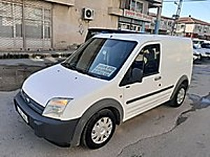 FORD TOURNEO CONNECT PANELVAN FORD TOURNEO CONNECT 1.8 TDCI