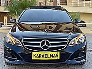 MERCEDES E 180 ELİT CAM TAVAN LPG BAKIMLI SORUNSUZ FIRSAT ARACI Mercedes - Benz E Serisi E 180 Elite