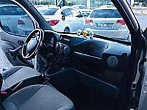 ABDULLAH BATUR GÜVENCESİYLE FİAT DOBLO 1.3 MULTİJET ACTİVE Fiat Doblo Panorama 1.3 Multijet  Active