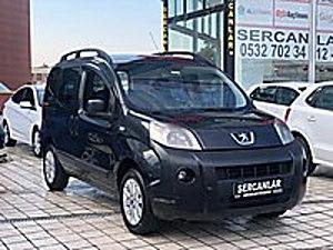 SERCANLAR GÜVENCESİYLE 22.000 TL PEŞİN 24 AY VADE İMKANI     Peugeot Bipper 1.4 HDi Comfort