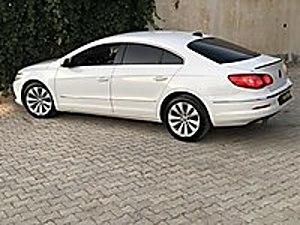 2012 - VW CC 2.0 TDİ - 170 BG - HATASIZ - ÖZEL PLAKA - DİZEL Volkswagen VW CC 2.0 TDI 2.0 TDI