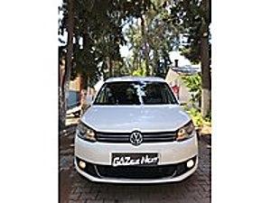 Ç2 OTOMOTİV DEN 2012 VOLKSWAGEN CADDY ALMA İMKANI Volkswagen Caddy 1.6 TDI Comfortline