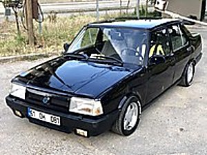 1988 ŞAHİN DOĞAN GÖRÜNÜMLÜ LPGLİ Aracın rengi morla lecivet kari Tofaş Şahin Şahin 5 vites