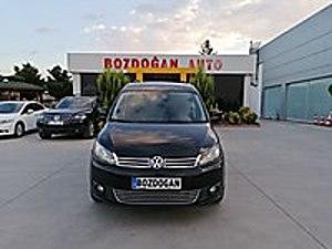 2015 MODEL CADDY 1.6 TDİ TRENDLİNE EXSTRALI KAÇIRMAYIN Volkswagen Caddy 1.6 TDI Trendline