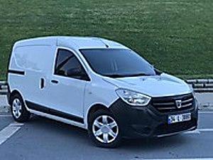 KAYLA OTOMOTİV DEN 2013 DACİA DOKKER 1.5 DCİ KLİMALI BOYASIZ Dacia Dokker 1.5 dCi Ambiance