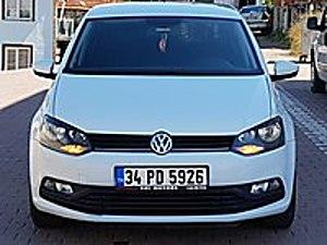 ERL MOTORS TAN VOLKSWAGEN POLO 1.4 DİZEL TRENDLİNE Volkswagen Polo 1.4 TDI Trendline