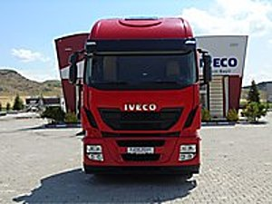 IVECO Yetkili Bayi GÜLSOYLAR dan 2014 IVECO STRALIS Hİ-WAY 460 Iveco Stralis 460 AS