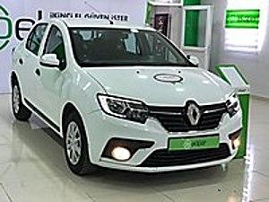 2017 SYMBOL 1.0 75HP JOY BOYASIZ EKSTRA AKSESUARLI OTOEKSPER DEN Renault Symbol 1.0 Joy