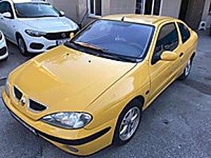 HAS ÇAĞLAR OTODAN 2000 MEGAN TEK KAPI Renault Megane 1.6 RXE