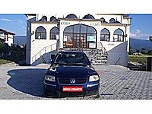 -GÜVEN OTO DAN 2003 VOLKSWAGEN PASSAT 1.9 TDİ DİZEL OTOMATİK. Volkswagen Passat 1.9 TDI Highline