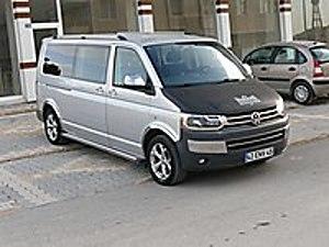 VOLKSWAGEN TRANSPORTER 2.0 TDİ HATASIZ BOYASIZ Volkswagen Transporter 2.0 TDI Camlı Van