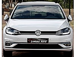 ŞAHBAZ AUTO 2019 HATA BOYA ÇİZİK YOK 18.000 KM GOLF CAM TVN DSG Volkswagen Golf 1.6 TDI BlueMotion Highline