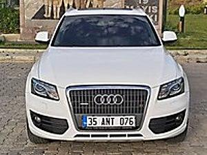 2012 MODEL AUDI 2.0 QUATTRO TAKAS OLUR Audi Q5 2.0 TDI Quattro