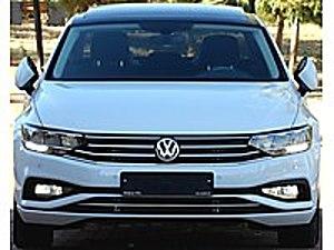 ŞAHBAZ AUTO 2020 SIFIR  0 KM PASSAT 1.5 TSI CAM TAVN APP CONNECT Volkswagen Passat 1.5 TSI  Business
