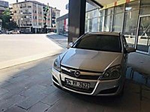 ECDERDEN 2007 Opel Astara 1.3 CDTI Opel Astra 1.3 CDTI Essentia