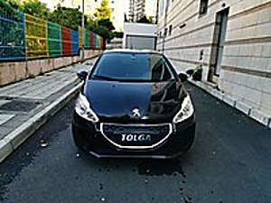MASRAFSIZ OTOMATIK Peugeot 208 1.6 HDi Allure