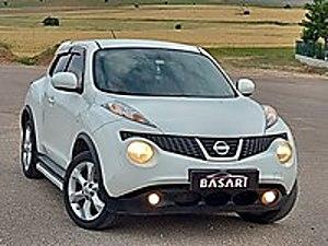 BAŞARI OTODAN 2012 TEKNA JUKE 1.5DCI 6 İLERİ 110 BG VS.. Nissan Juke 1.5 dCi Tekna