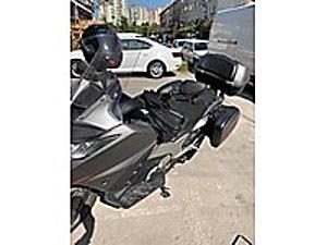SENETLE TAKSİT VE TAKAS SECENEKLİ Honda NC 750D Integra