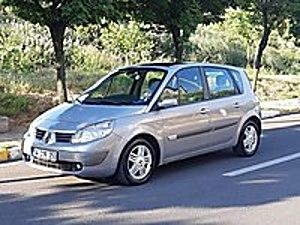 scenic privilige...tertemiz   bakımlı   cam tavan... Renault Scenic 1.5 dCi Privilege