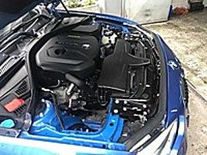 NUR OTOMOTİVDEN 1.18i M SPORT BMW 1 Serisi