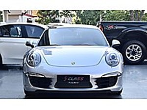 SCLASS dan 2013 911 CARRERA PDK HATASIZ BAYİ ÇIKIŞLI Porsche 911 Carrera