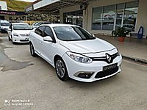 DİZEL OTOMATİK İCON RENAULT FLUENCE 1.5 DCI ICON