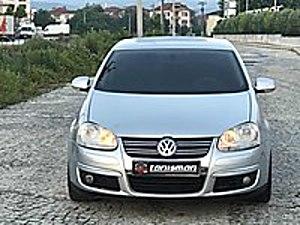 TANIŞMAN OTOMOTİVDEN 2007 VOLKSWAGEN JETTA 1.9 TDİ OTOMATİK Volkswagen Jetta 1.9 TDI Midline