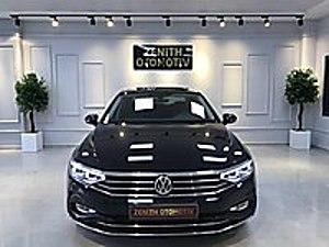2020 MODEL SIFIR PASSAT 1.6 DİZEL DSG ELEGANCE FULL FULL Volkswagen Passat 1.6 TDI BlueMotion Elegance