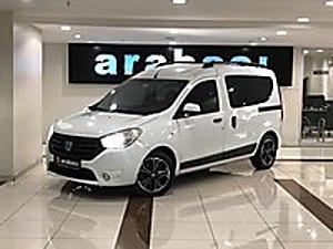 2014 DACİA DOKKER 1.5DCİ AMBİANCE ARABACİ OTOMOTİV Dacia Dokker 1.5 dCi Ambiance