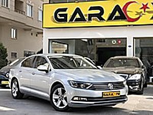 GARAC 79 dan 2016 VW PASSAT B8 1.6 TDI DSG COMFORTLİNE 82.000 KM Volkswagen Passat 1.6 TDI BlueMotion Comfortline